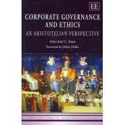 Corporate Governance and Ethics by Alejo Jose G. Sison