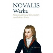 Werke by Novalis