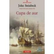Cupa de aur - John Steinbeck