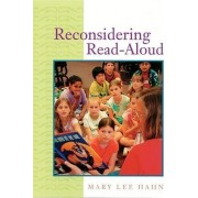 Reconsidering Read-Aloud by Mary Lee Hahn