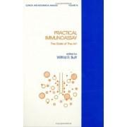 Practical Immunoassay by Wilfrid R. Butt