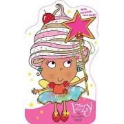 Fairies Scratch and Sniff Izzy the Ice-Cream Fairy by Thomas Nelson
