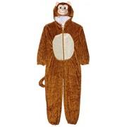 Smiffys - Costume Enfant Singe Taille 7/9 Ans
