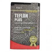 Teflon Plus 1050 Mah Lithium Ion Battery for Nokia BL 5CT 3720 Classic 5220 6303 63031 5220 6730c 6303c C3-01 C5