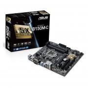 ASUS B150M-C D3 Socket 1151 DDR3 HDMI USB 3.0.