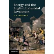 Energy and the English Industrial Revolution by E. A. Wrigley