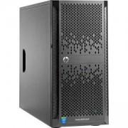 Сървър HP ML150 G9, E5-2609v4, 8GB, B140i, 4LFF, DVD-RW, 550W nhp, GO, 834614-425
