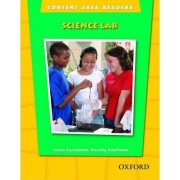 Content Area Readers: Science Lab by Dorothy Kauffman