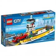 LEGO City - Ferry, multicolor (60119)