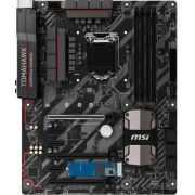 Placa de baza MSI Z270 TomaHawk Opt Boost, Intel Z270, LGA 1151