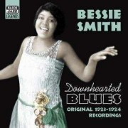 Bessie Smith - Downhearted Blues Vol.1 (0636943266021) (1 CD)