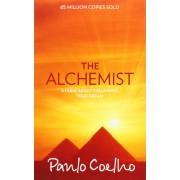 Alchemist(Paulo Coelho)