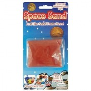 Dunecraft Space Sand Science Kit - Assorted Colors - Red - Yellow - Green - Blue - Purple