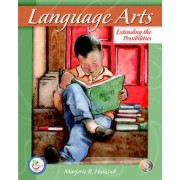 Language Arts by Marjorie R. Hancock