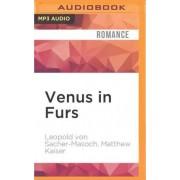 Venus in Furs by Leopold Sacher-Masoch