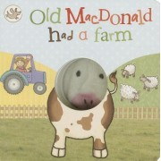 Old MacDonald Had a Farm by Parragon