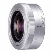 Panasonic Lumix G Vario 12-32mm f/3.5-5.6 ASPH OIS argintiu