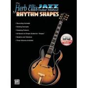 Jazz Guitar Method: Rhythm Shapes by Herb Ellis