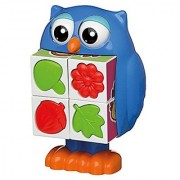 TOMY Mr. Owl Pop Out Puzzles