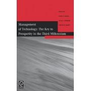 Management of Technology by Tarek M. Khalil