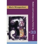 3 x 33 by Mark Winegardner