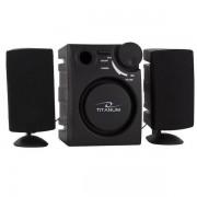 Sistem audio 2.1 Esperanza TP101 negru