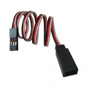 RC Servo 50cm 60-core Y Extension Cable Wire For JR Futaba