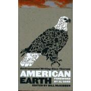 American Earth by Bill McKibben