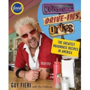 Diners, Drive-ins and Dives by Guy Fieri