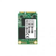 SSD mSATA, 256GB, Transcend, SATA3, Micron 16nm MLC, read-write: up to 560MBs, 290MBs (TS256GMSA370)