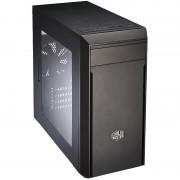 Carcasa MasterBox Lite 3 Window, MiniTower, Fara sursa, Negru