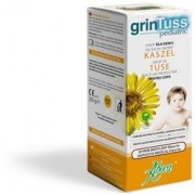 Grintuss pediatric sirop
