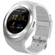 Smartwatch Yi Cu Sim Alb STAR