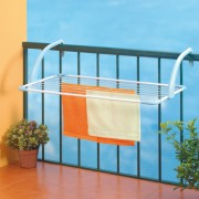 Gimi Brezza 100 erkélyre akasztható ruhaszárító - 145009