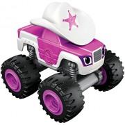 Fisher-Price Nickelodeon Blaze & the Monster Machines, Starla Vehicle