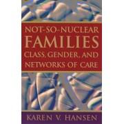 Not-so-nuclear Families by Karen V. Hansen