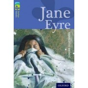 Oxford Reading Tree TreeTops Classics: Level 17: Jane Eyre by Charlotte Bronte