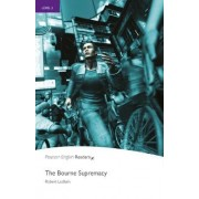 Level 5: The Bourne Supremacy by Robert Ludlum