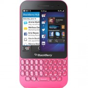 Q5 8GB LTE 4G Roz Blackberry