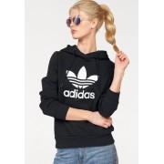 NU 20% KORTING: adidas Originals capuchonsweatshirt »TREFOIL LOGO HOODIE«