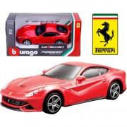 Ferrari F12 Berlinetta 2013 1:43 rood