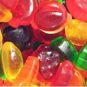 Sugar Free Fruit Salad Gums Astra Diabetic Sweets