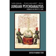 Jungian Psychoanalysis by Murray Stein
