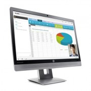 HP EliteDisplay E240c 23,8-inch (60,5-cm) Video Conferencing monitor