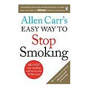 Allen Carr's Easy Way to Stop Smoking Read