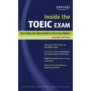 Inside the TOEIC Exam by Kaplan