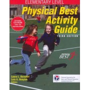 Physical Best Activity Guide: Elementary Level - 3rd Edition by Shape America - Society of Health and Physical Educators