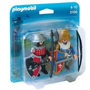 Playmobil Duo Pack Knights Playset