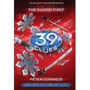 The Sword Thief by Peter Lerangis