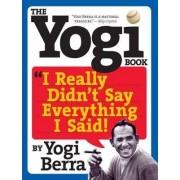 The Yogi Book by Yogi Berra